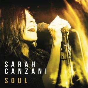Sarah Canzani Soul Album